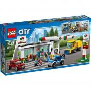 Lego City TownLEGO City, 60132, Servicestation