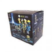 Mc Farlane Toys Action Figure Halo Avatar Figures Series 1 Box (27 Random Packs)