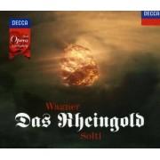 R. Wagner - Das Rheingold (0028945555621) (2 CD)