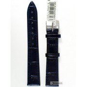 Pasek skórzany do zegarka - Morellato X2524656062 16mm