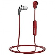 Bluedio Q2 Bluetooth 4.1 Headset for Mobile Phones - Retail Packaging - Red