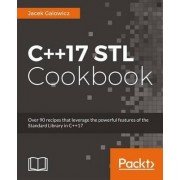 C++17 STL Cookbook by Jacek Galowicz