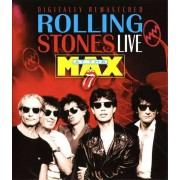 Rolling Stones - Live at the Max (0602527200170) (1 BLU-RAY)