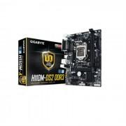 MB, GIGABYTE GA-H110M-DS2 /Intel H110/ DDR3/ LGA1151
