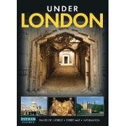 Under London by Alan Brooke