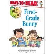 First-Grade Bunny by Margaret McNamara