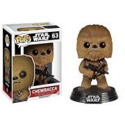 Funko Pop 3 3/4 Inch Star Wars Chewbacca Action Figure Dolls Toys