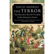 The Terror by Professor of Modern History David Andress