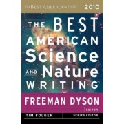 The Best American Science and Nature Writing by Tim Folger
