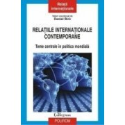 Relatiile internationale contemporane - Daniel Biro