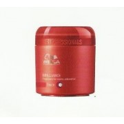 Wella Mascarilla Cabello coloreado y grueso Brilliance 150 ml
