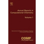Annual Reports in Computational Chemistry: Volume 2 by David C. Spellmeyer