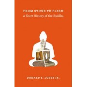 From Stone to Flesh by Donald S. Lopez Jr