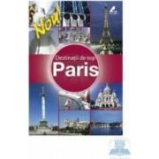 Destinatii de top - Paris