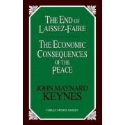 The End Of Laissez-Faire by John Maynard Keynes