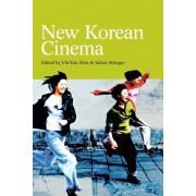 New Korean Cinema by Julian Stringer
