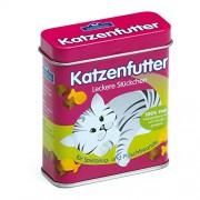Cibo per gatti Erzi in lattine, cibo giocattolo gatto, accessori Negozio