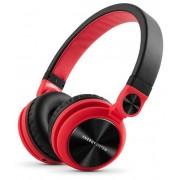Casti Stereo Enrgy Sistem DJ2 (Negru/Rosu)