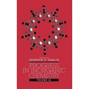 Progress in Inorganic Chemistry: v. 42 by K. D. Karlin