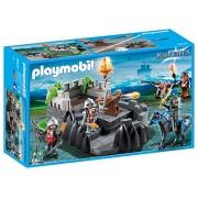 Playmobil Knights 6627 figura de construcción - figuras de construcción (Playmobil, Multi)