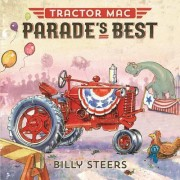 Tractor Mac Parade's Best by Billy Steers