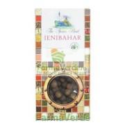 Condiment Ienibahar Boabe 50 Gr Bio Longevita Solaris Plant