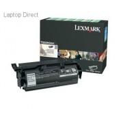 T650, T652, T654 High Yield Return Program Print Cartridge for Label Applications
