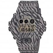 Orologio uomo casio dw-6900zb-8dr g-shock camo zebra