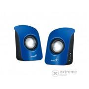 Boxe Genius SP-U115, albastru