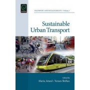Sustainable Urban Transport by Maria Attard