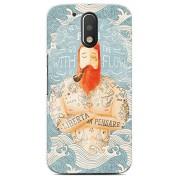 Kaira High Quality Printed Designer Back Case Cover For Motorola Moto G4 Plus(111)