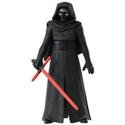 Takara Tomy - Figurine Star Wars - Kylo Ren Métal Collection 6cm - 4904810841821