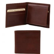 Portefeuille cuir homme Atanasio -Tuscany Leather-