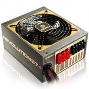 Sursa Enermax Revolution 87+ 850W, 80 PLUS Gold, modulara, PFC Activ, ERV850EWT-G