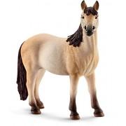 Schleich - 13806 - Figurine haute qualité - Jument Mustang