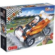 BanBao Super Cars Rodas - 8219