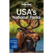 Lonely Planet USA's National Parks, Paperback