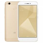 """Xiaomi Redmi 4X 5.0"""" Dual SIM Phone with 3GB RAM? 32GB ROM - Golden"""