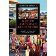 The Cambridge Companion to Native American Literature by Joy Porter