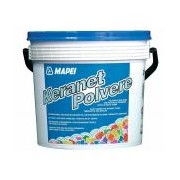 KERANET POLVERE, galeata 5kg Detergent acid pulbere pentru curatarea finala a placilor ceramice, Mapei