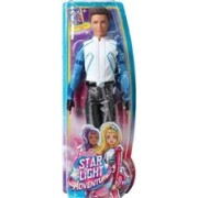 Papusa Barbie Ken Doll Star Light Adventure Galaxy Boy Doll