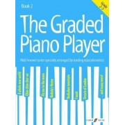 The Graded Piano Player: Grades 2-3 by Paul Harris