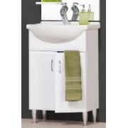 Tboss Bianka 55 alsó szekrény + mosdótál