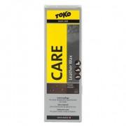 Crema Incaltaminte Piele Toko Leather Wax Transparent - Silicone 75ml 5582440