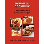 Romanian Cookbook by Community Center Romanian