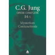Opere Complete. vol. 14/1, Mysterium Coniunctionis. Separarea si compunerea contrariilor psihice in alchimie