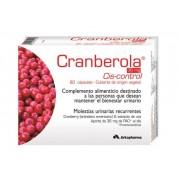 Cranberola Ciscontrol 60 capsulas