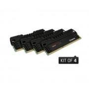 HyperX Predator Beast - HX318C9T3K4/16 - Barrettes RAM