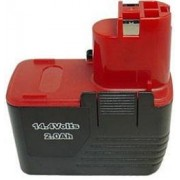 Bateria Bosch 2610995883 2000mAh 28.8Wh NiCd 14.4V