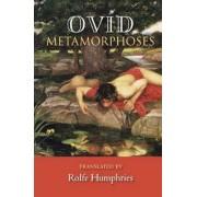 Metamorphoses by Rolfe Humphries